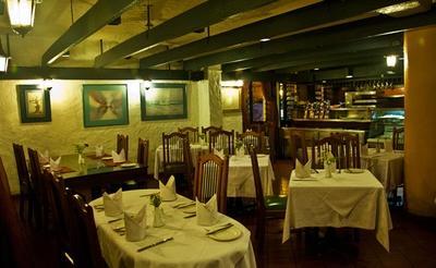 Trattoria Ristorante & Pizzeria