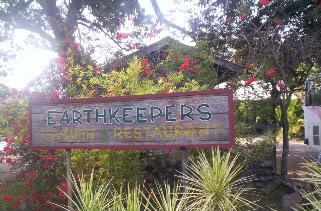 Earthkeepers Garden & Restaurant