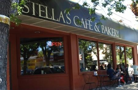 Stella's Cafe & Bakery