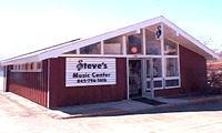 Steve's Music Lounge