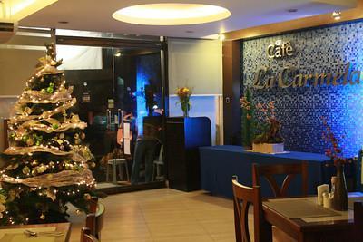 Cafe La Carmela