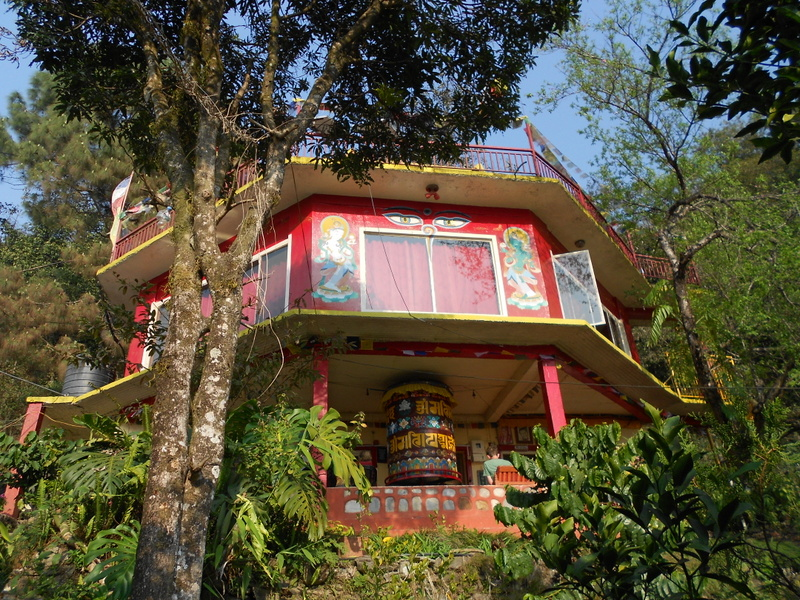 Ganden Yiga Chozin - Buddhist Meditation Centre