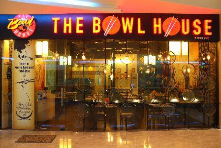 The Bowl House