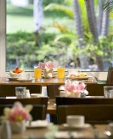 Zest Restaurant & Terrace