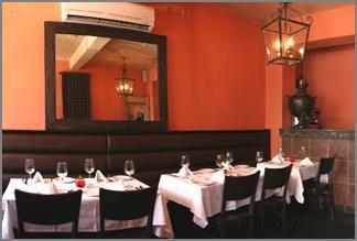 Bhandaris Indian Restaurant