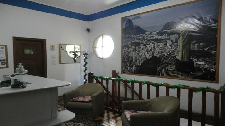 Copa Fun Hostel