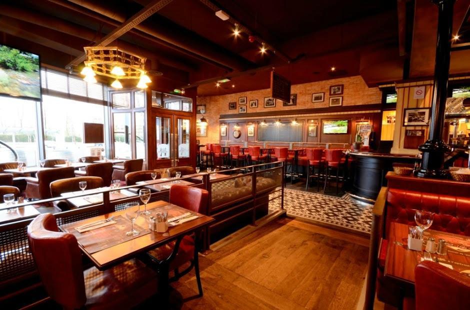 Restaurant beers and co dans villeneuve d 39 ascq avec for Cuisine villeneuve d ascq