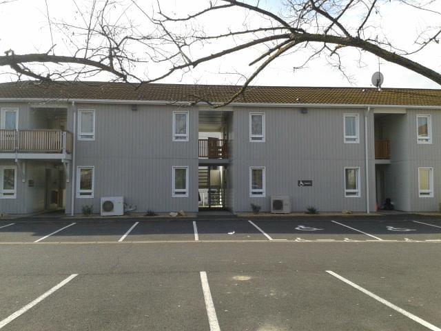 Fasthotel Clermont-Ferrand Gerzat