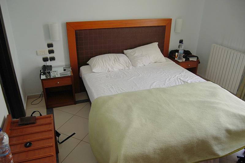 ブラジル ホテル