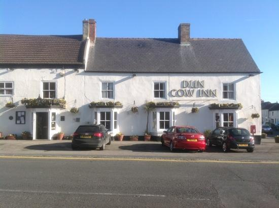 The Dun Cow Inn