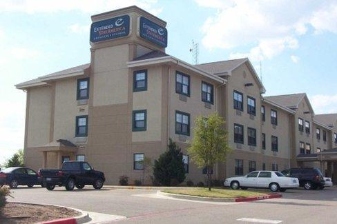 ‪Extended Stay America - Waco - Woodway‬