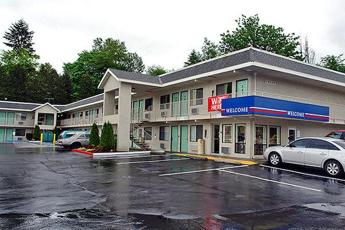 Motel 6 Seattle Airport
