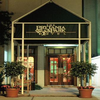 프리타니아 파크 호텔