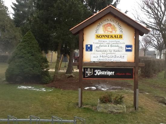 Hotel Sonnekalb