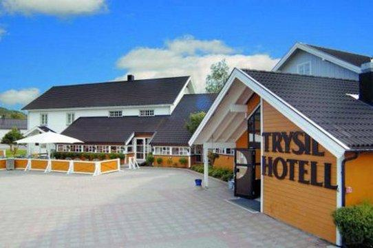 Norlandia Trysil Hotell