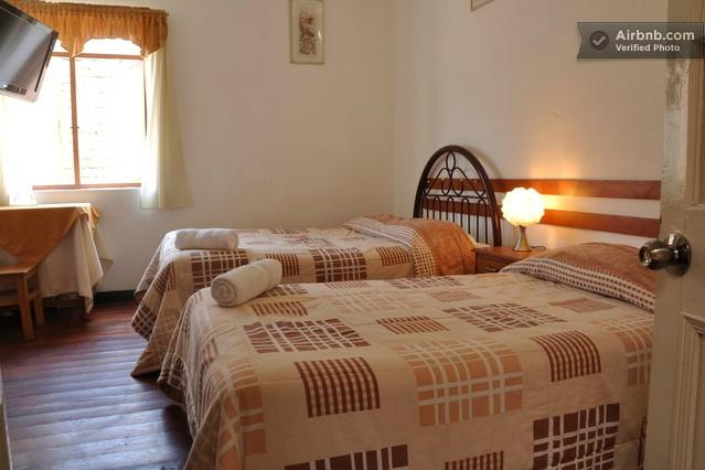 Hostal Mansion Dorada