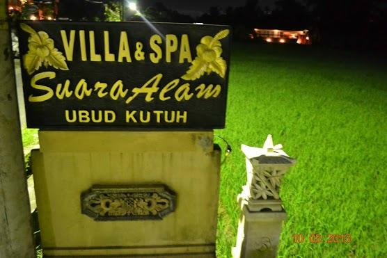 ‪Suara Alam Villas and Spa‬