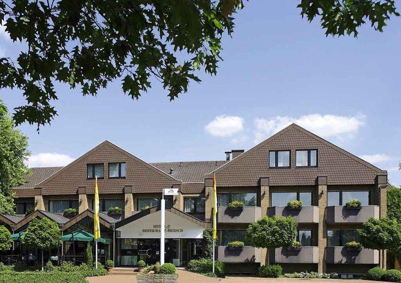 梅爾施環形酒店