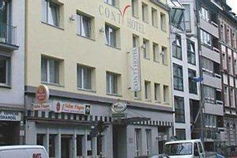 Conti Hotel