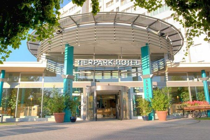 ABACUS Tierpark Hotel