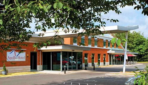 Apollo Hotel Basingstoke