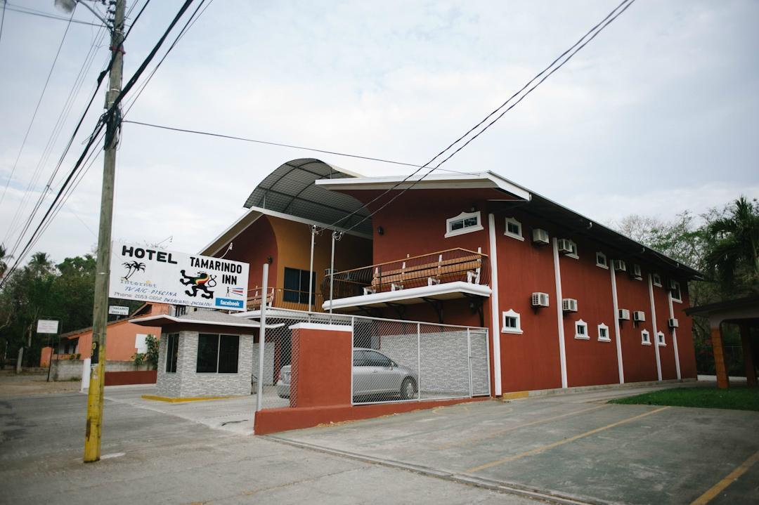 TamarindoVille by Tamarindo Inn