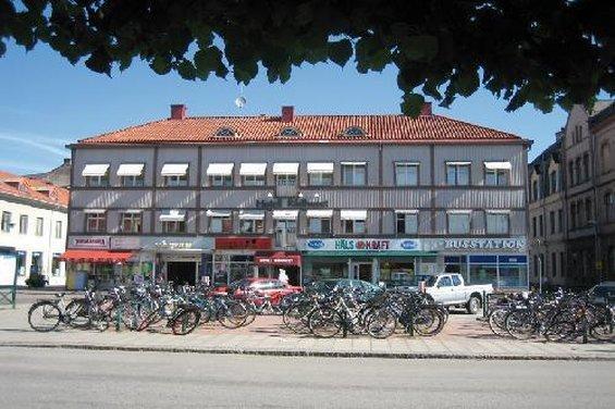 Ditt Hotell Radhuset