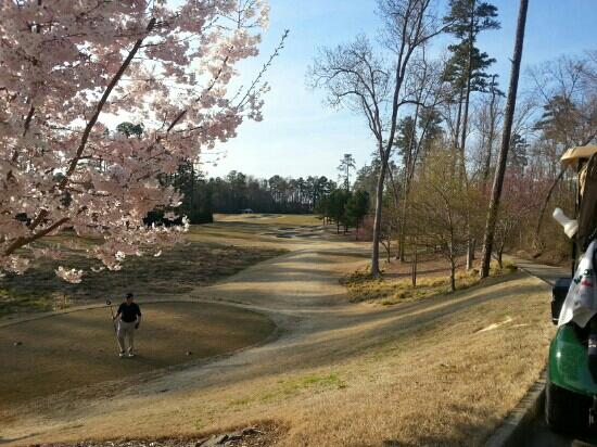 Finley Golf Course