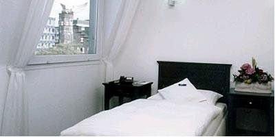 Cerano Hotel Koln City
