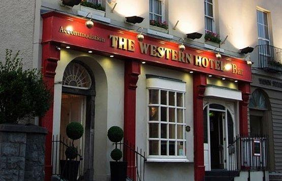 The Western Hotel 73 7 9 2018 Prices Reviews Photos Galway Ireland Tripadvisor