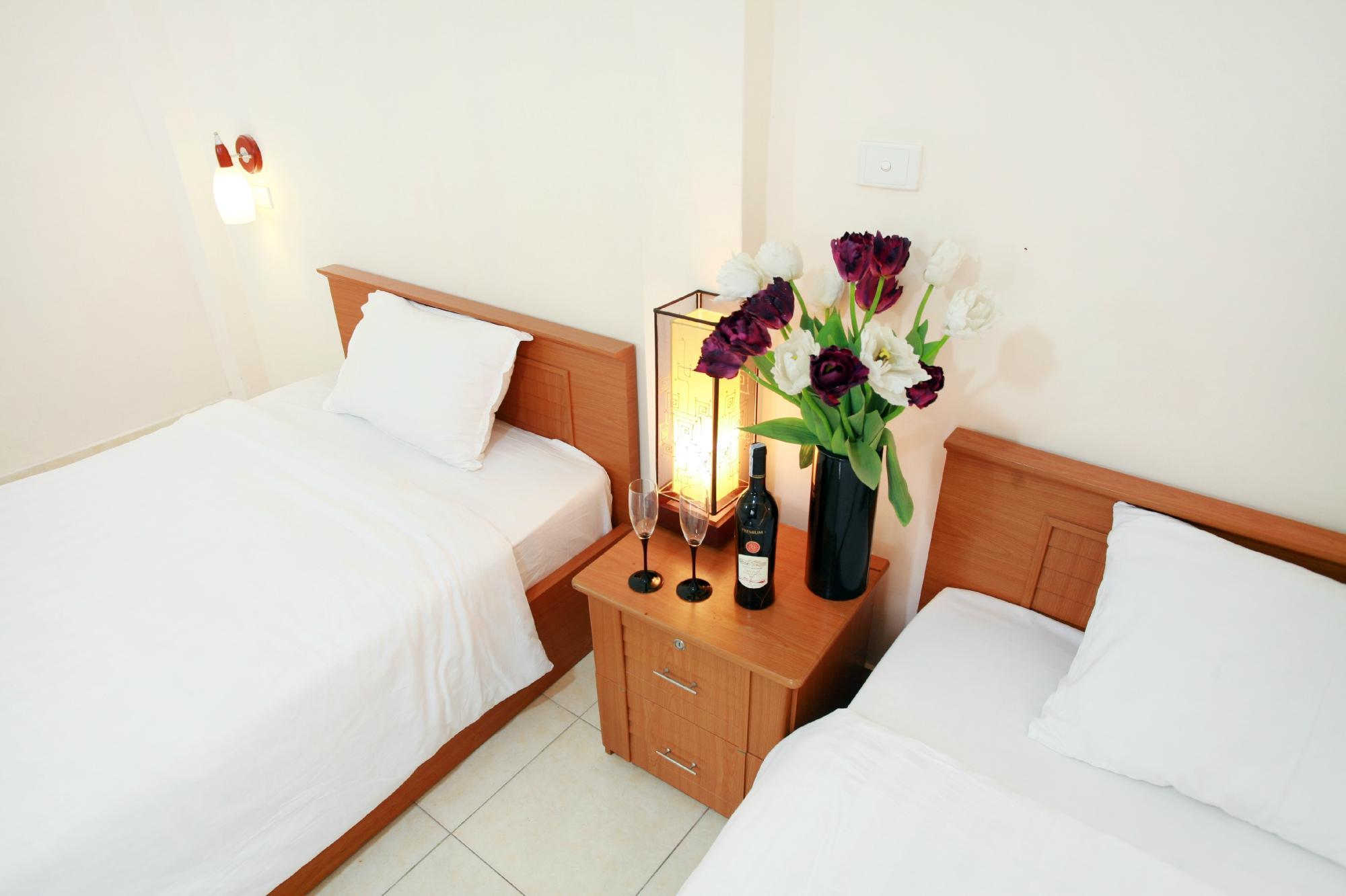 Especen Hotel