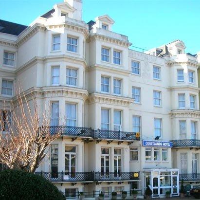 Courtlands Hotel