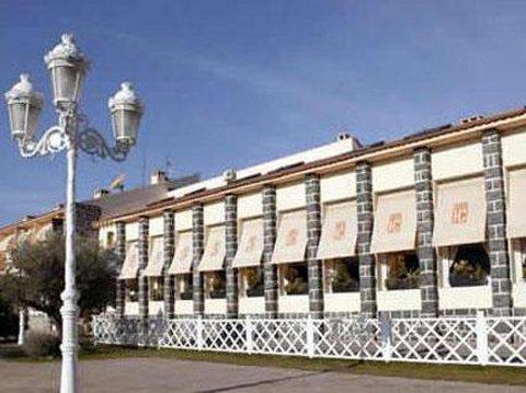 Hotel Calatayud