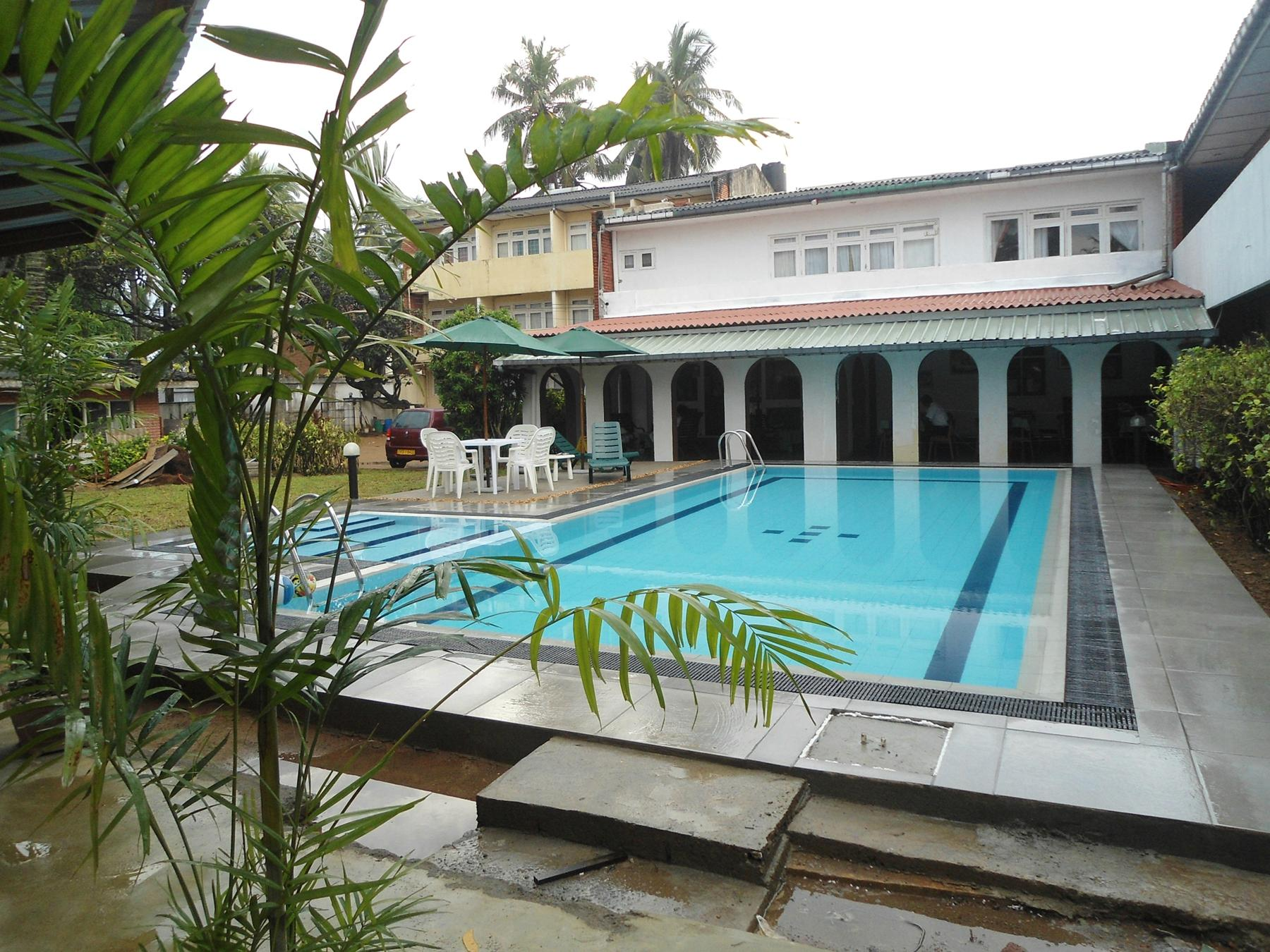 Ranveli Beach Resort