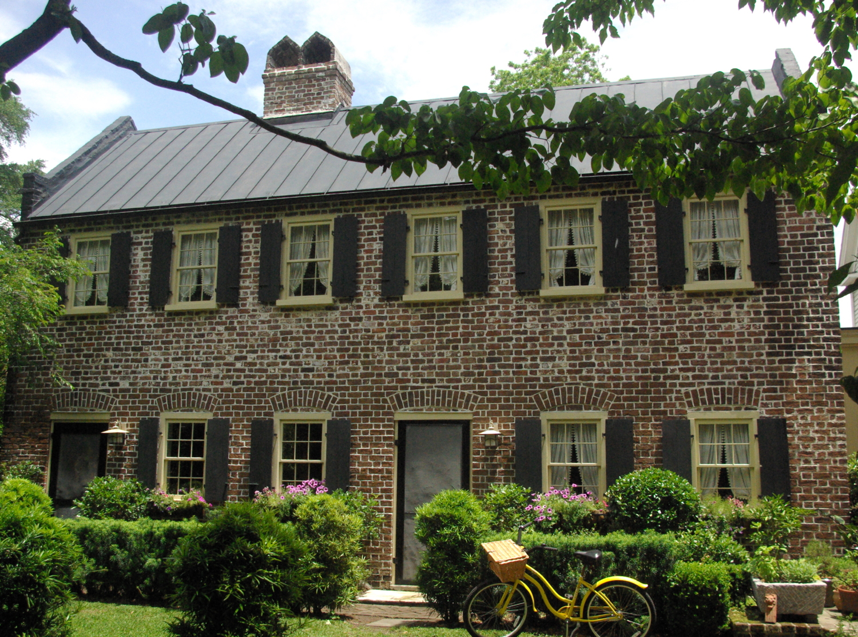 Charlotte Street Cottage