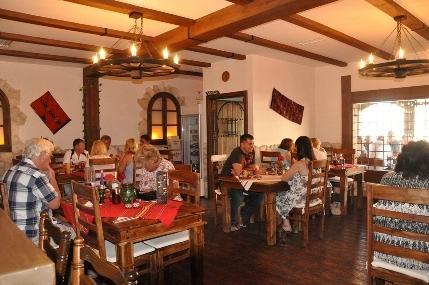 Bulgarian Restaurant Camposol