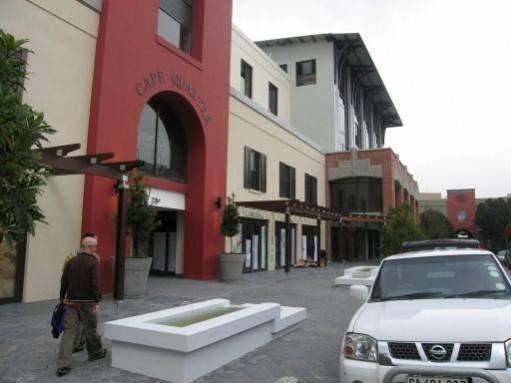 Cape Quarter Mall
