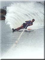 Ras Al-Khaimah Water Ski Club