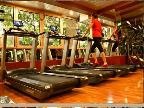 Zaitoon Wellness Spa