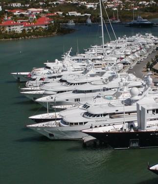 The Yacht Club at Isle de Sol