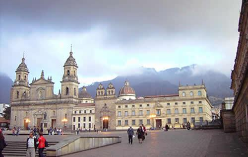 Tours of Colombia - Day Tours