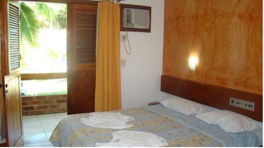 Pau Brasil Praia Hotel