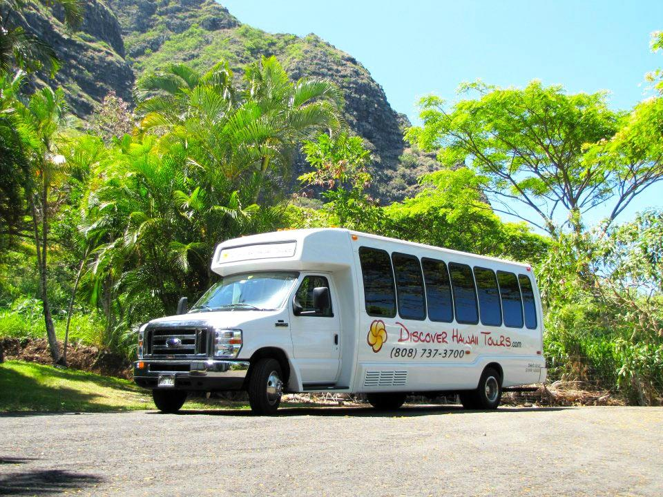 Discover Hawaii Tours The Top 10 Things