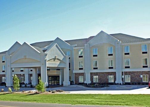 Comfort Inn & Suites Perry