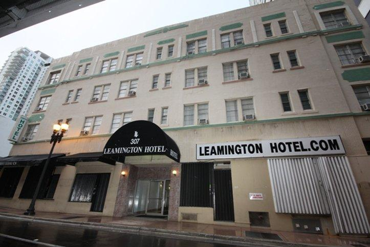 Leamington Hotel