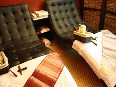 Yindee Thai Massage Broadbeach
