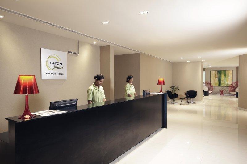 Holiday Inn Express New Delhi International Airport Terminal 3