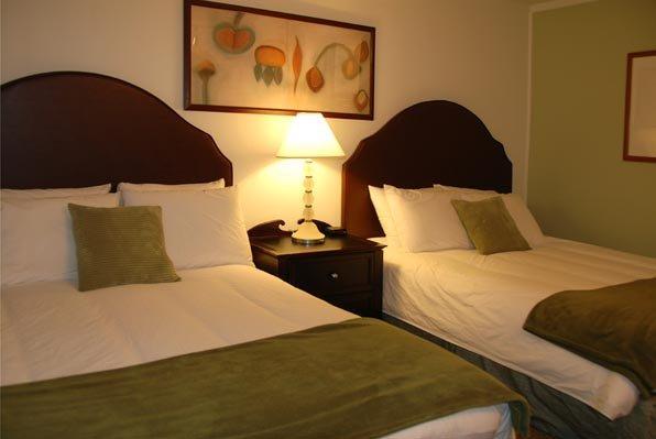 鵪鶉公園旅館 - 大峽谷