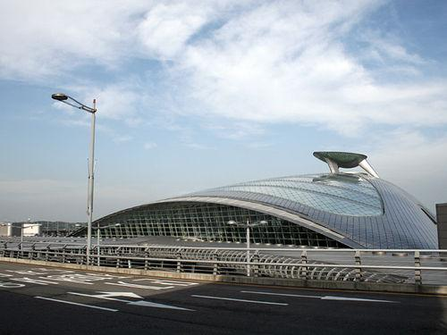 스파온에어 인천국제공항점