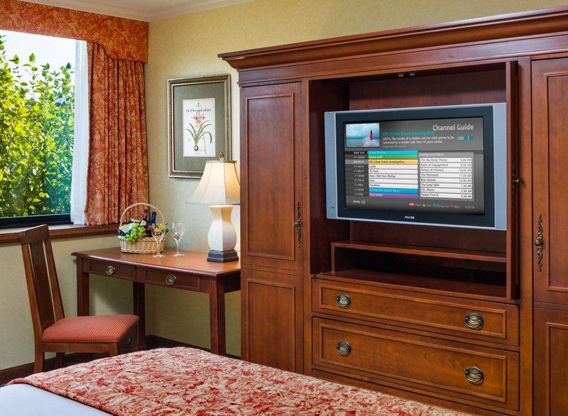 Radnor Hotel